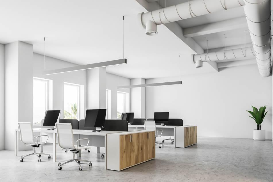 Diseño y fabricación de mobiliario de oficinas